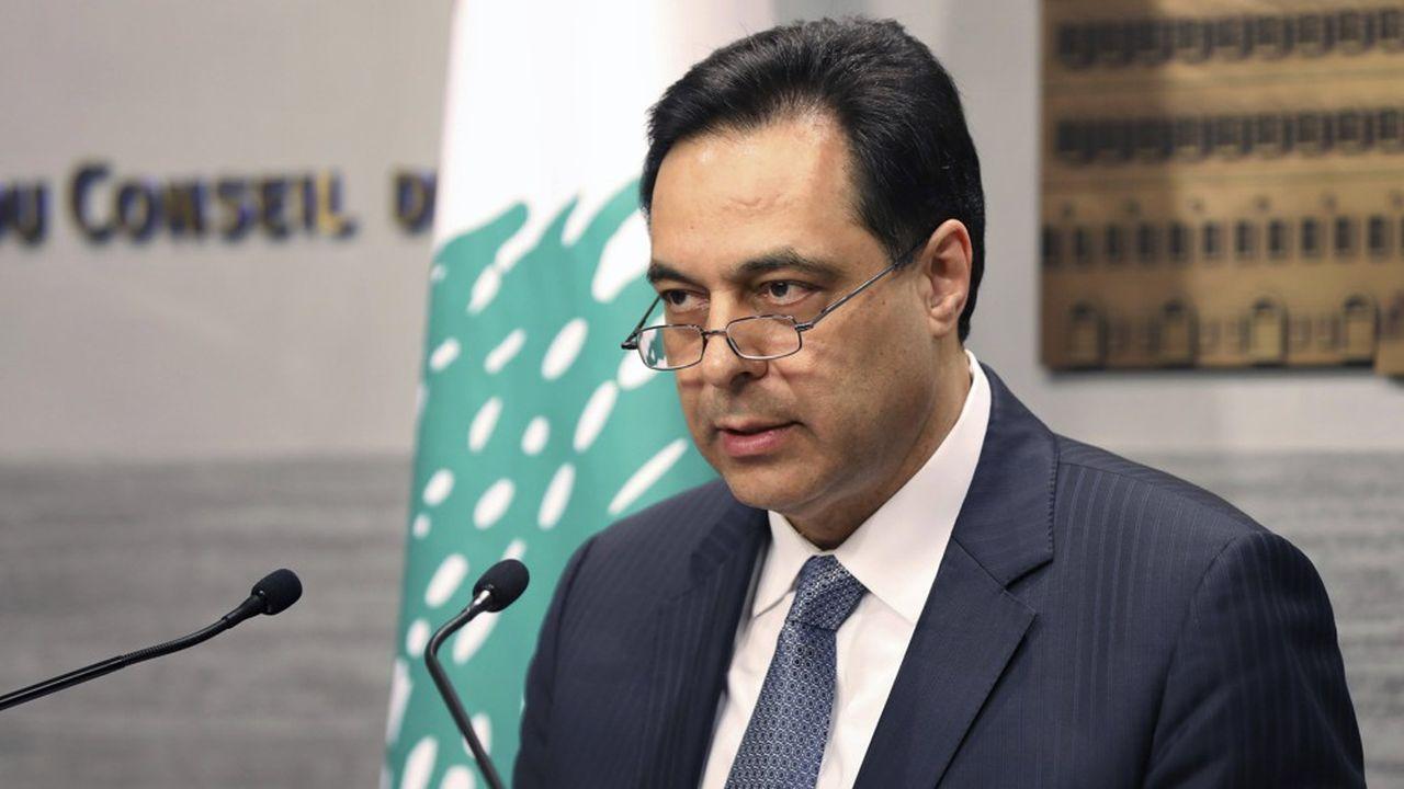 Samedi 7mars, le Premier ministre libanais, Hassan Diab, annonce que le Liban ne sera pas en mesure de payer 1,2milliard de dollars sur sa dette. Un défaut de paiement qui est une première pour le pays du cèdre.