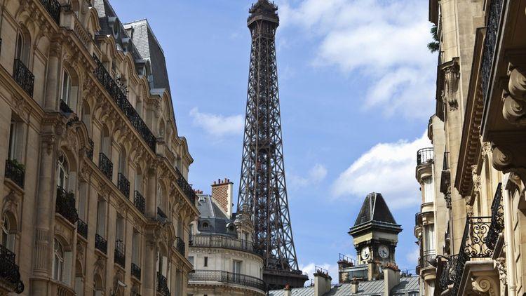 Hôtel particulier rue des Saints-Pères vendu 39millions d'euros.
