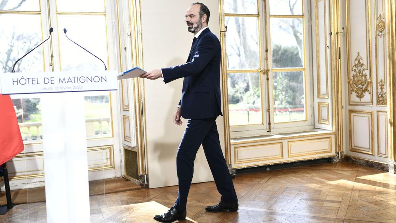 La conférence de financement a étéinstallée par le Premier ministre, Edouard Philippe, le 30janvier dernier.