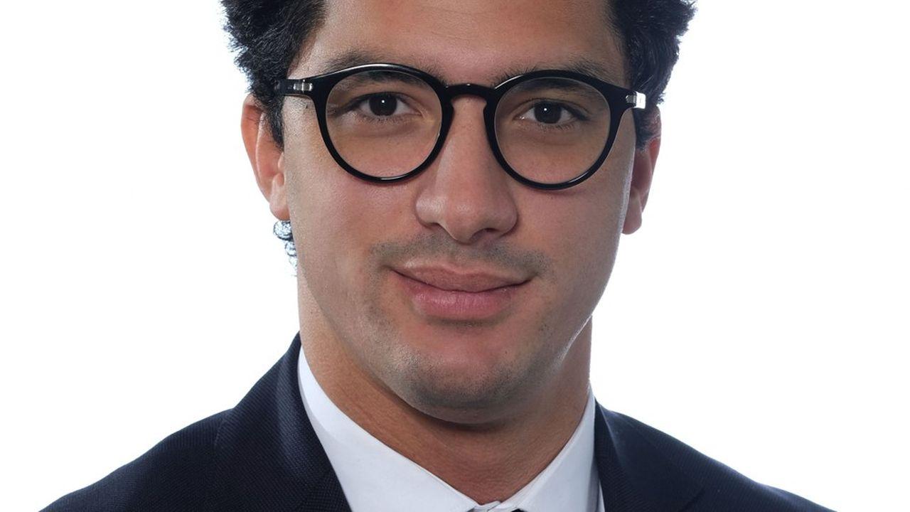 Mohammed Amor, directeur général de Thematics AM, affilié de Natixis IM.