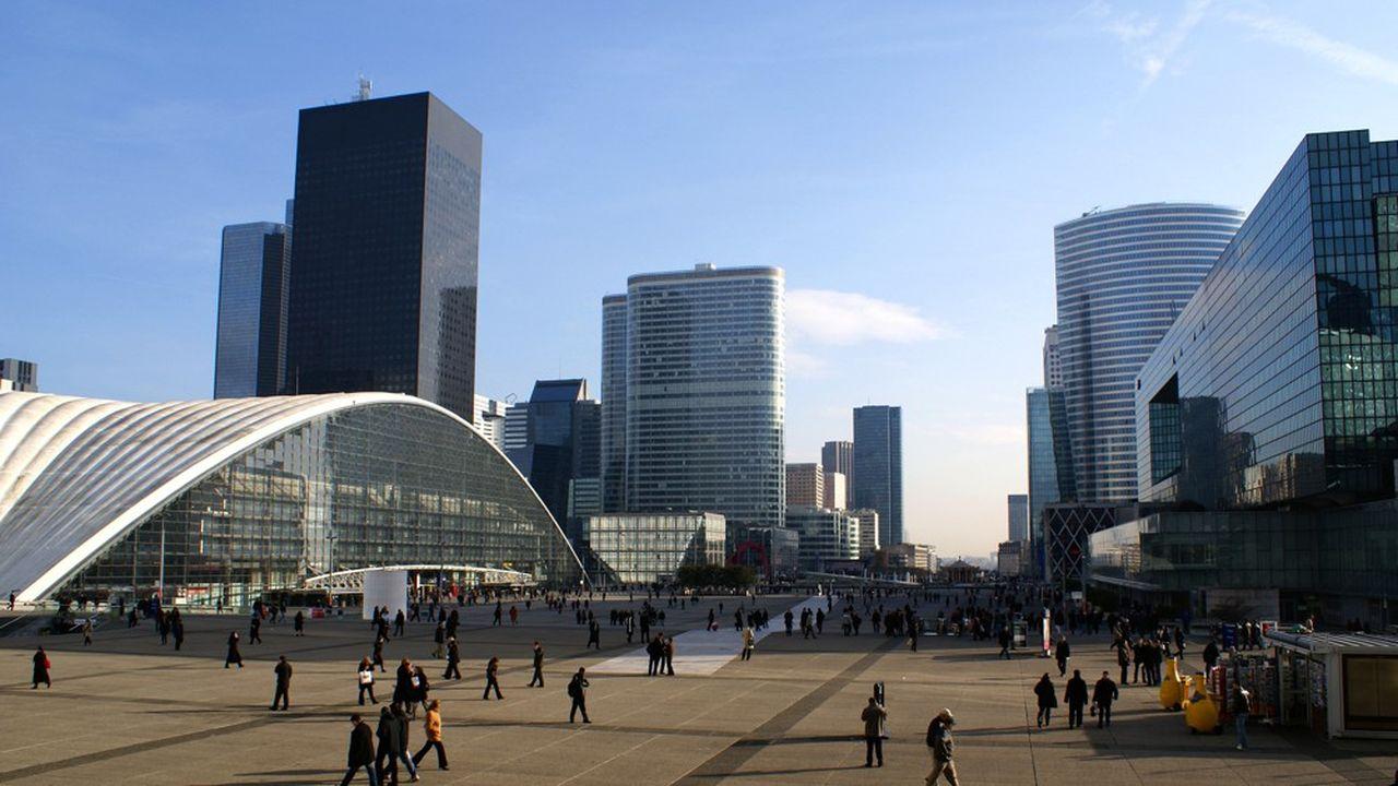 Le dynamisme du secteur de la gestion d'actifs en France ne se dément pas.