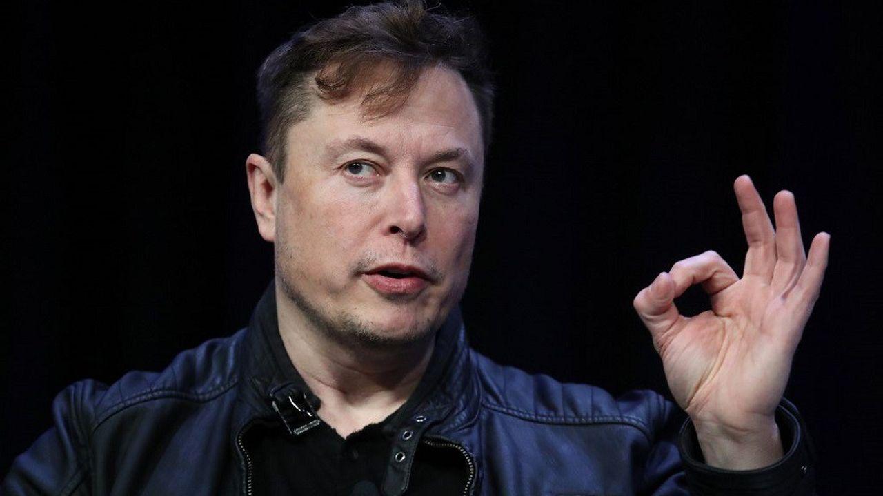 Elon Musk balaye les inquiétudes des astronomes à propos de Starlink