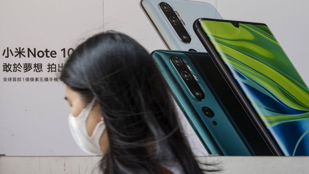 L'épidémie de coronavirus en Chine aura aussi un impact sur le marché mondial des smartphones, puisque l'épidémie a perturbé les chaînes d'approvisionnement de nombreux fabricants de terminaux.