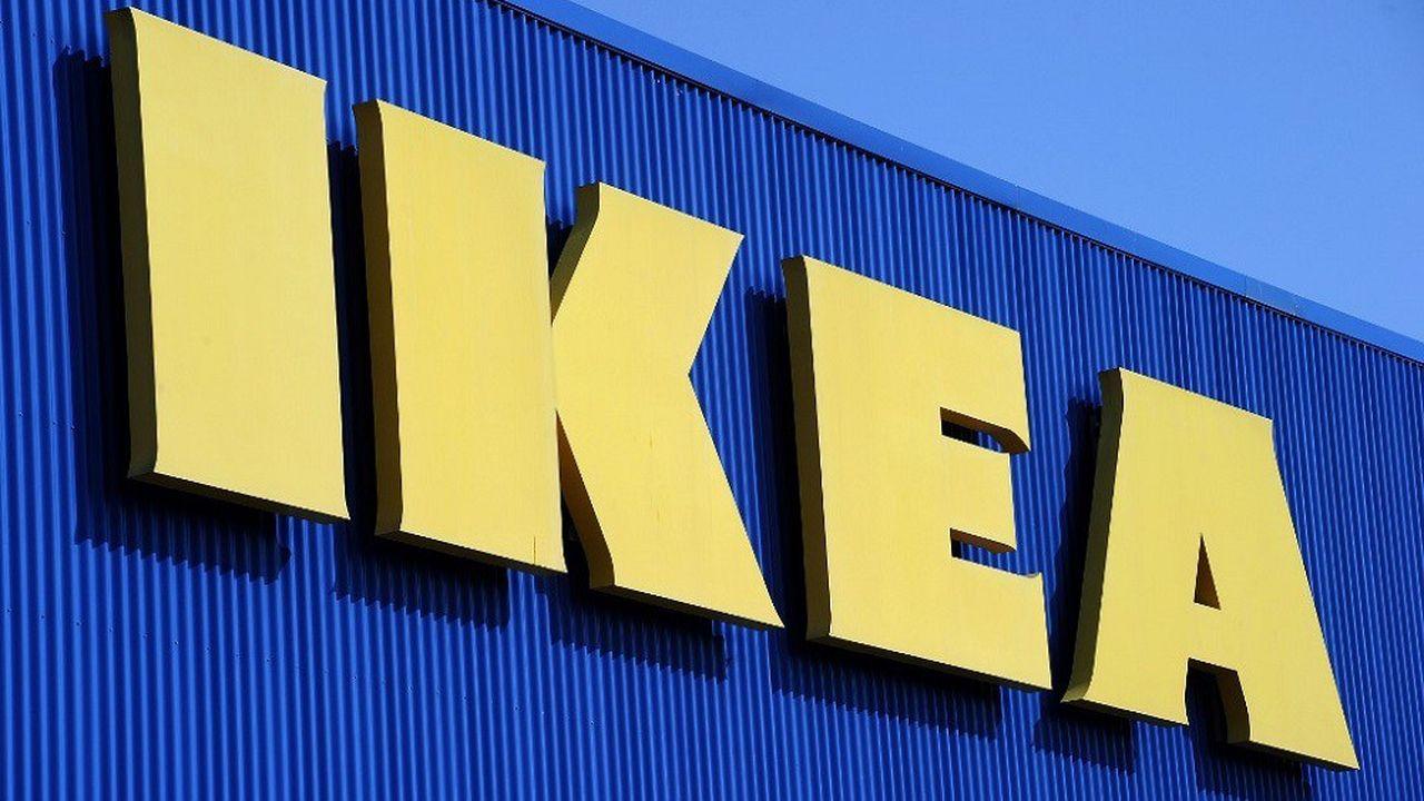 Ikea compte une trentaine de magasins en Chine.