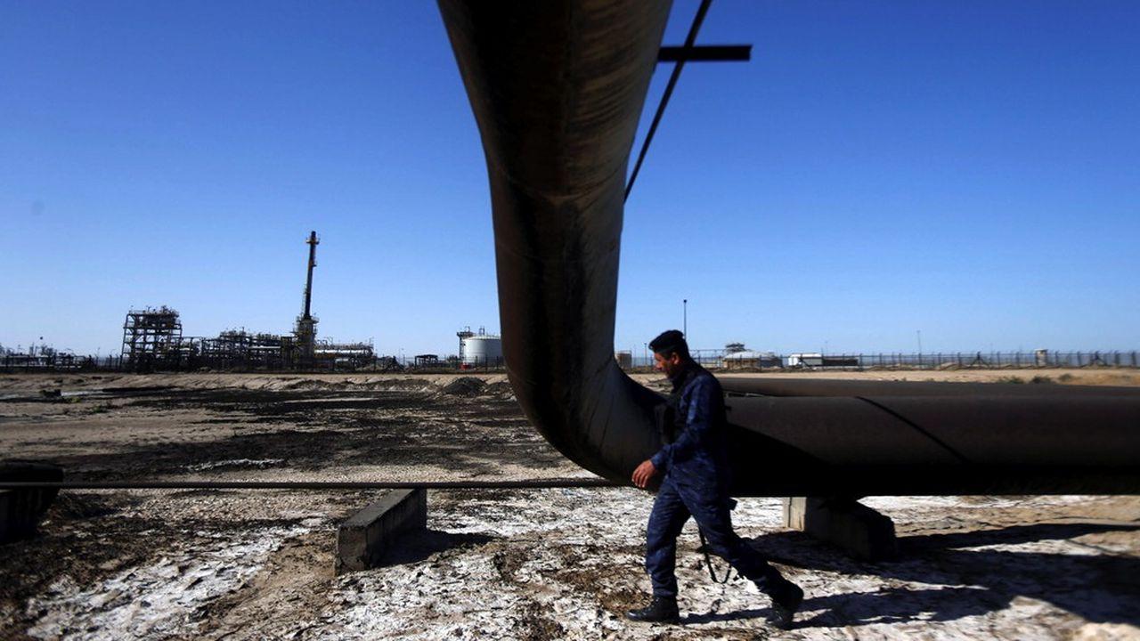 L'Irak a besoin d'un baril à 60dollars pour équilibrer son budget. Des services publics essentiels comme la santé et l'éducation risquent d'être affectés par la chute des cours du pétrole.