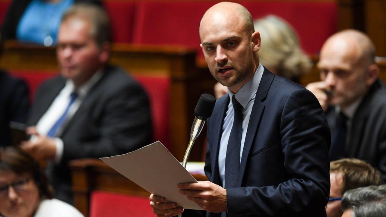 Le député Modem Jean-Noël Barrotmilite pour mettre en place un dispositif de garantie publique similaire à celui de 2008 si la situation des PME s'aggrave dans les prochaines semaines.