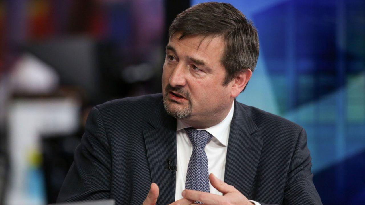 Olivier Guersent, le directeur général de la Commission à la concurrence.