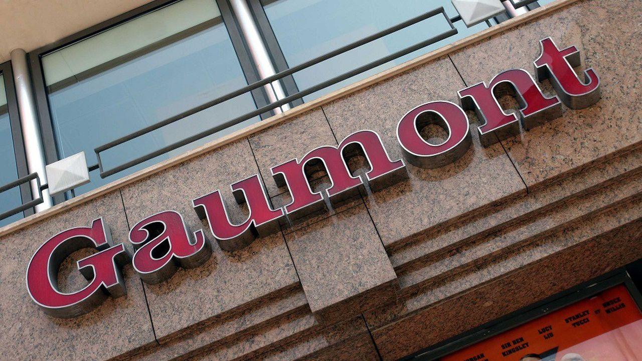Gaumont a enregistré un chiffre d'affaires de plus de 212 millions d'euros en 2019.