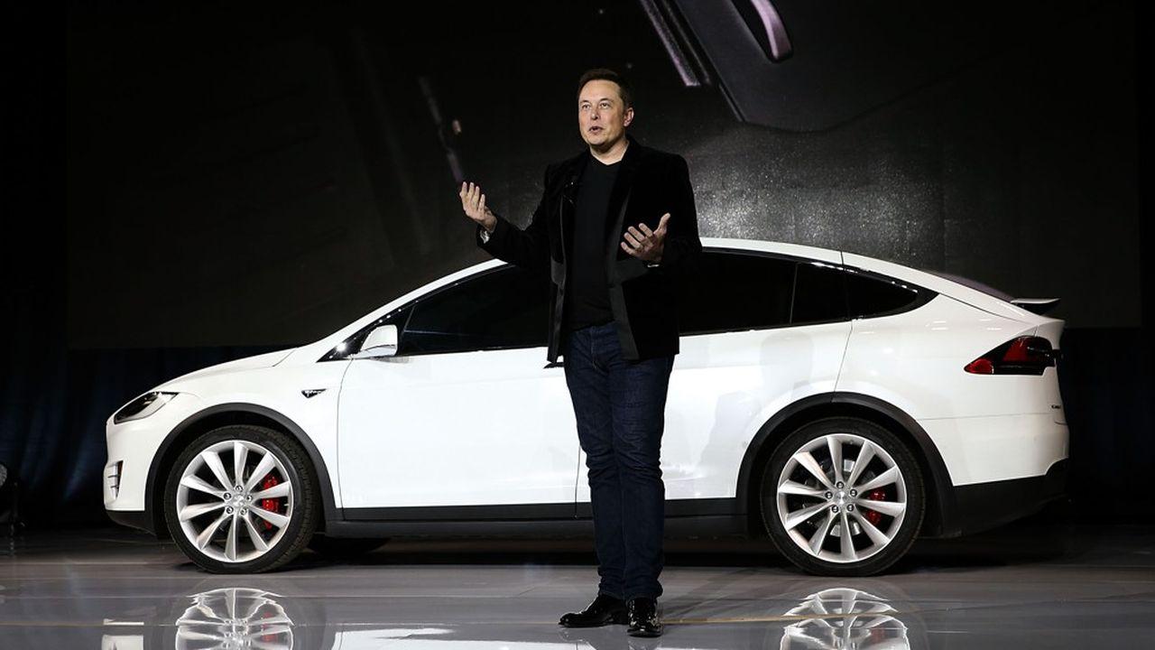 La montée en cadence de Tesla n'a pas été une partie de plaisir. Le groupe a pu être confronté à certains problèmes de qualité, et le lancement de la Model 3 fut un calvaire - au grand plaisir des concurrents installés.