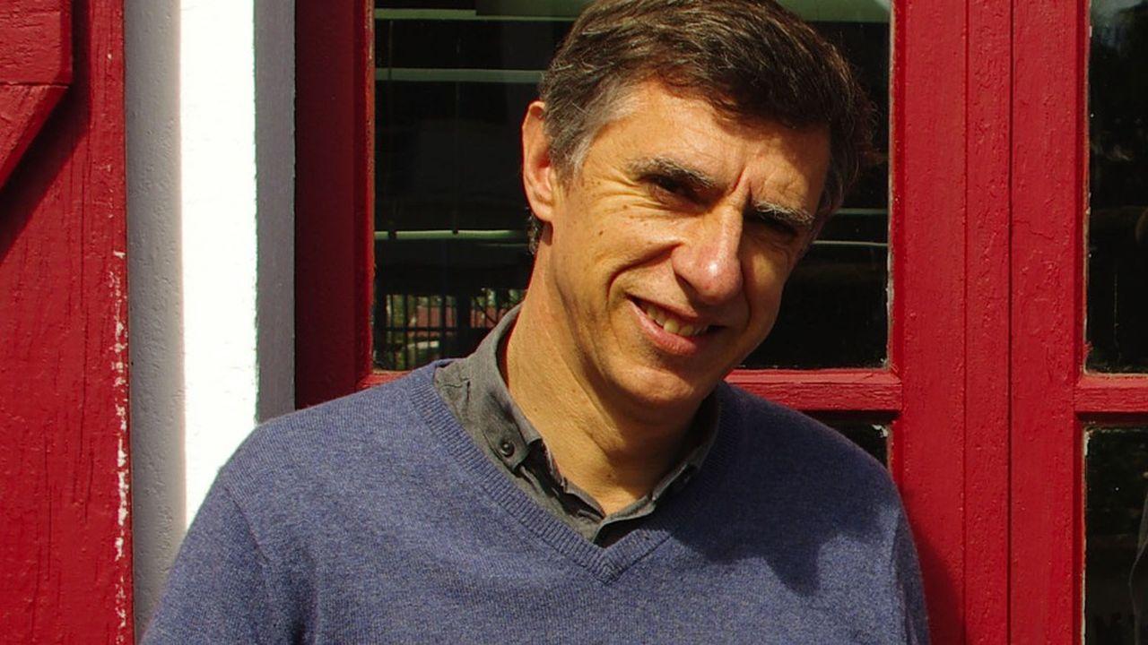 Stéphane Bajenoff