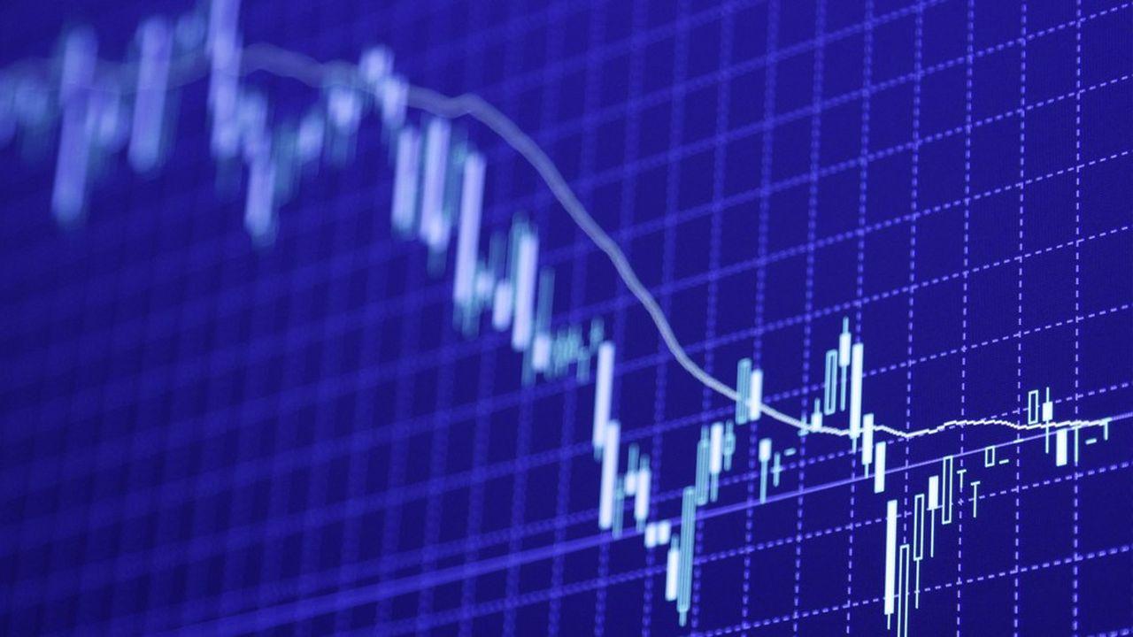 Les investisseurs ont pris acte du geste surprise de la Banque d'Angleterre, qui a annoncé mercredi matin une baisse de son taux directeur à 0,25%.