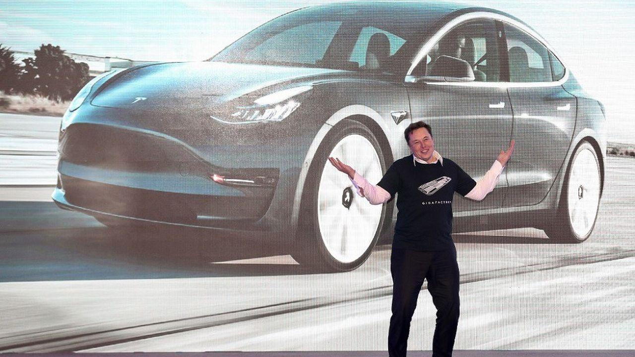 Alors que Tesla vient de livrer ses premières voitures en Chine, Elon Musk a donné des précisions sur son futur site aux Etats-Unis.
