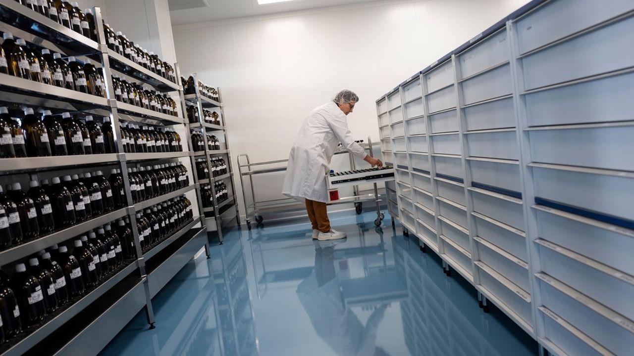 Boiron va notamment fermer 12établissements de préparation-distribution sur les 27 en activité dans l'Hexagone.