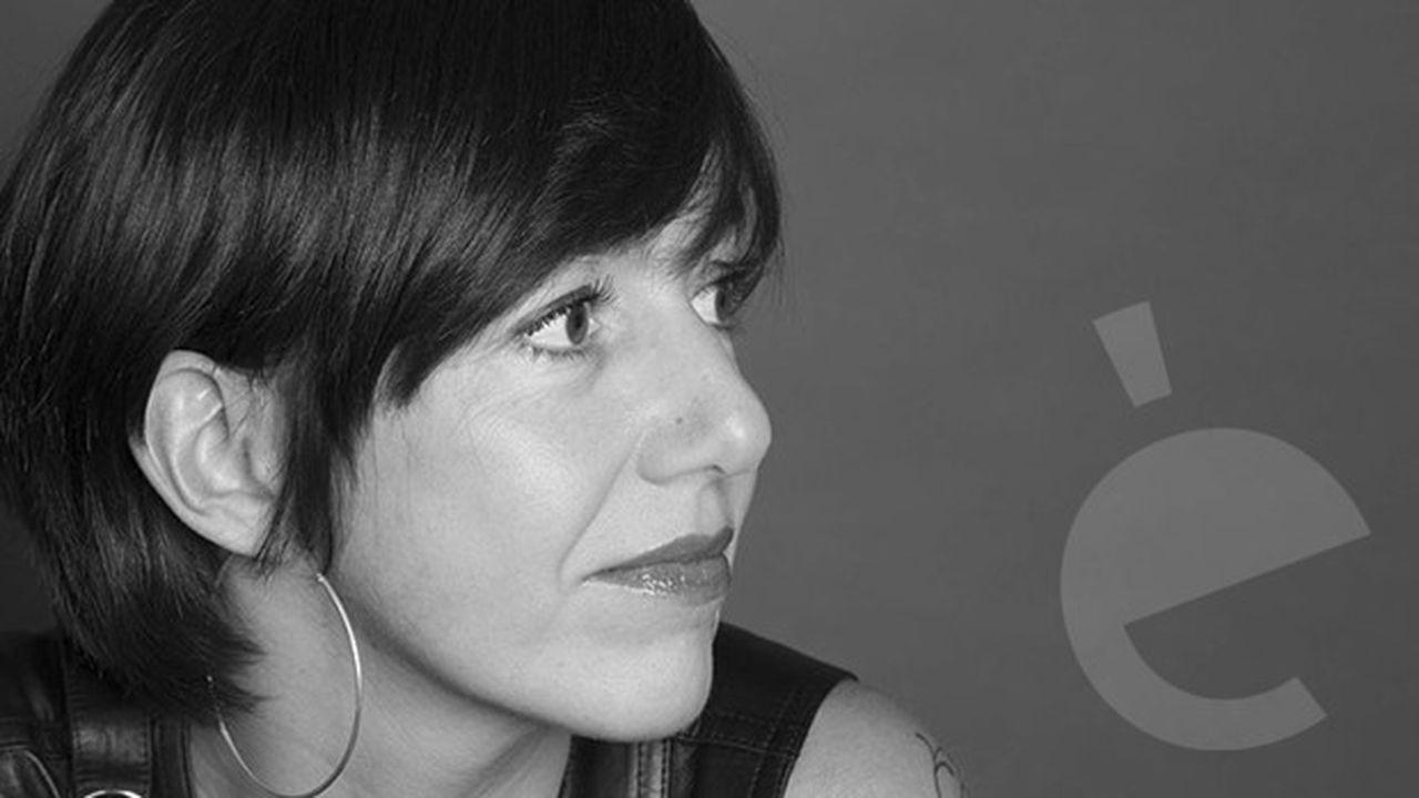Hortense Sicardon: «J'avais envie de repartir à zéro».