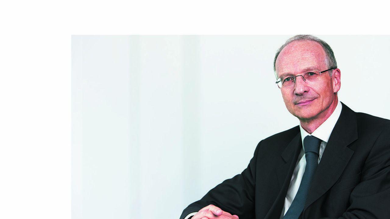 Le docteur Charles Woler est l'actuel PDG de Deinove, dont il préside le conseil d'administration depuis trois ans.