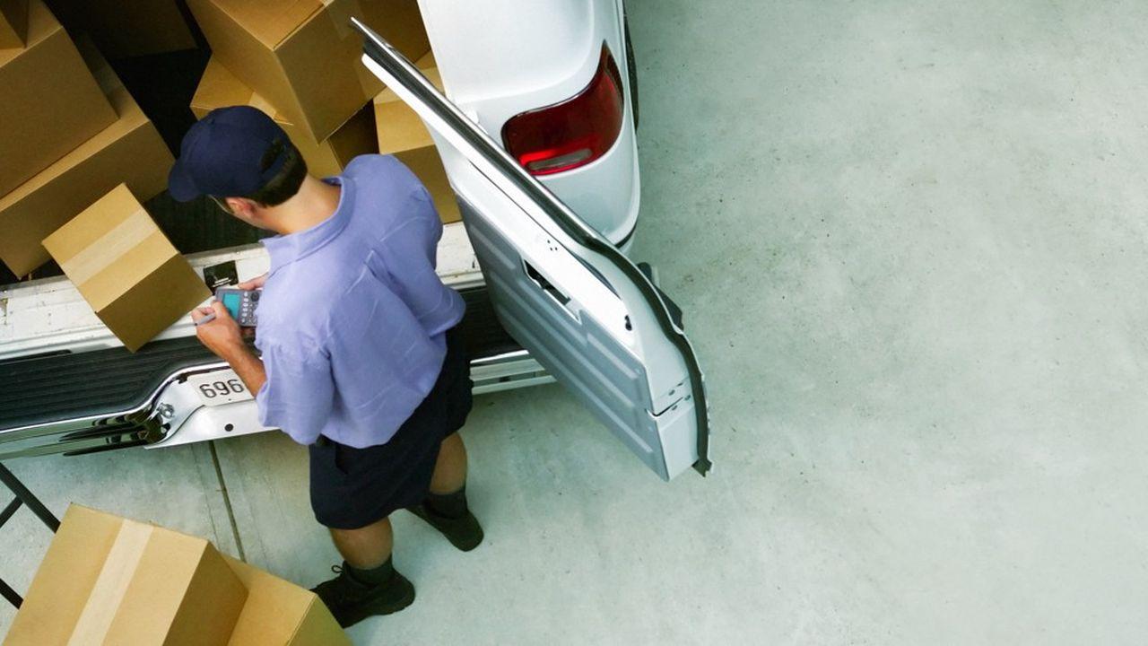 Les tensions qui apparaissent dans les livraisons touchent les fournisseurs.