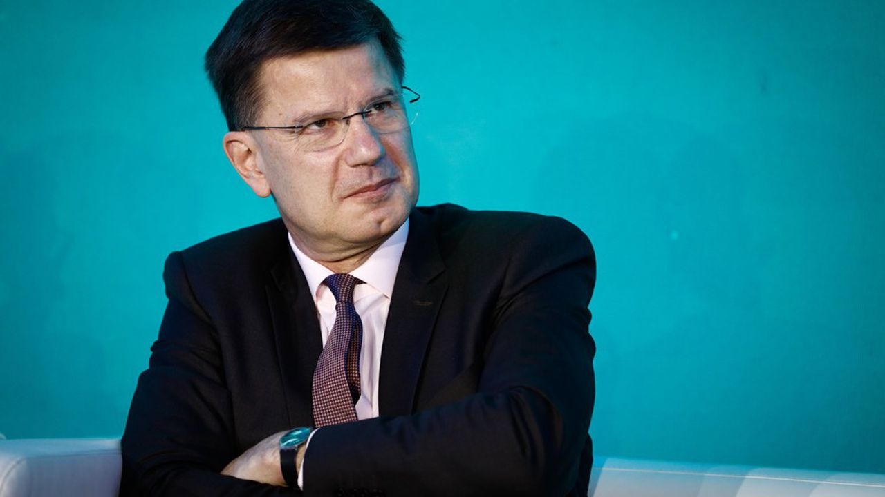 « Les sociétés de gestion sont soumises à une obligation d'information claire, exacte et non-trompeuse, le 'greenwashing' ne respecte pas ce principe », a souligné Benoît de Juvigny, le secrétaire général de l'AMF.