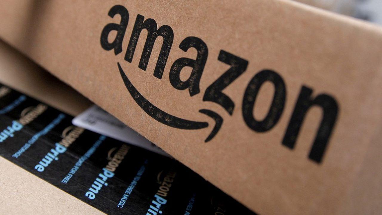 Avec près de 800.000 employés, Amazon risque d'être impacté par le développement du Covid-19.