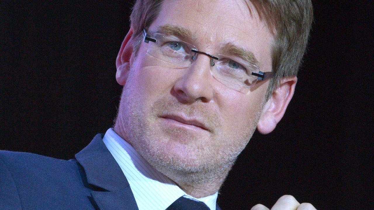 Pascal Canfin, président de la commission de l'Environnement et de la Santé publique du Parlement européen.