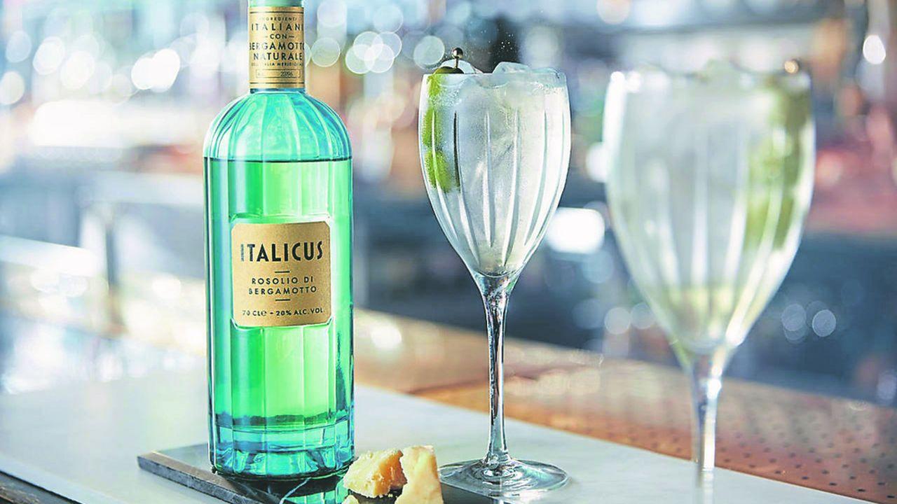 Après l'investissement dans le gin de luxe japonais KI NO BI il y a quelques jours, le groupe Pernod Ricard annonce une prise de participation «significative» dans Italicus, un apéritif italien haut de gamme à la bergamote.