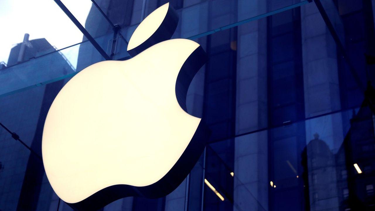 L'autorité française de la concurrence doit prononcer lundi 16 mars une amende contre Apple pour pratiques anti-concurrentielles concernant ses Apple Store.