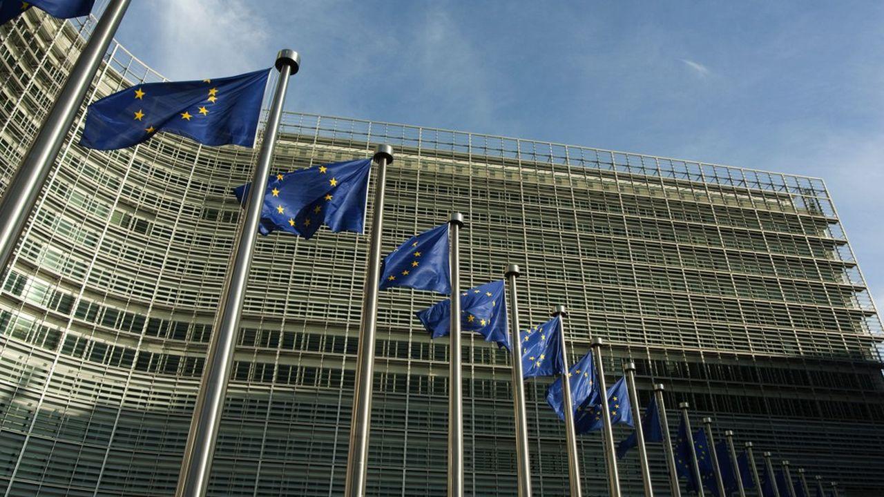 La crise du coronavirus contraint la Commission européenne à revoir ses prévisions économiques.