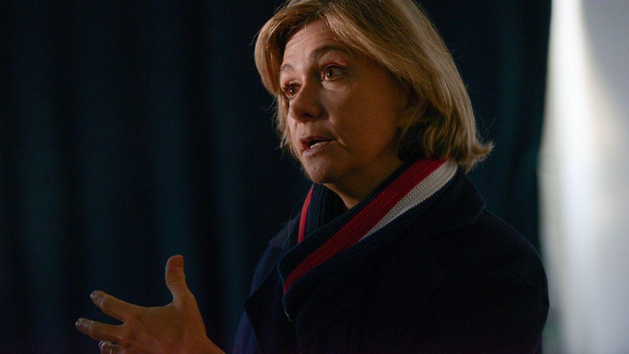 Valerie Pecresse: «1milliard d'euros de nouveaux prêts pourront être souscrits».