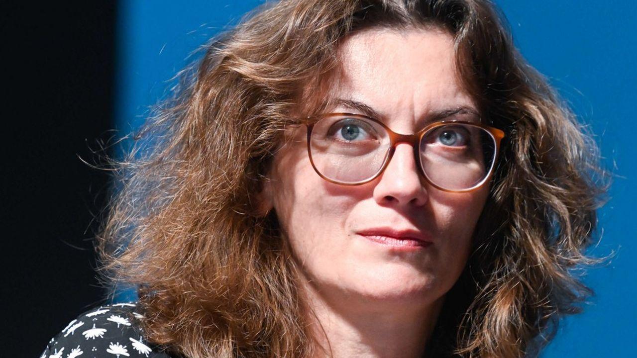 Jézabel Couppey-Soubeyran, maître de conférences en économie, Université Paris 1.