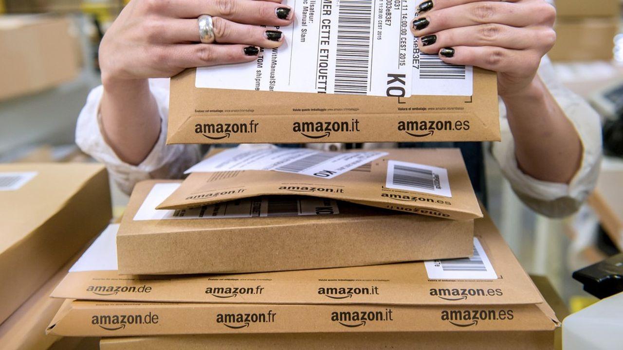 L'an passé, l'e-commerce a dépassé la barre des 100milliards d'euros de chiffre d'affaires pour atteindre 103,4milliards