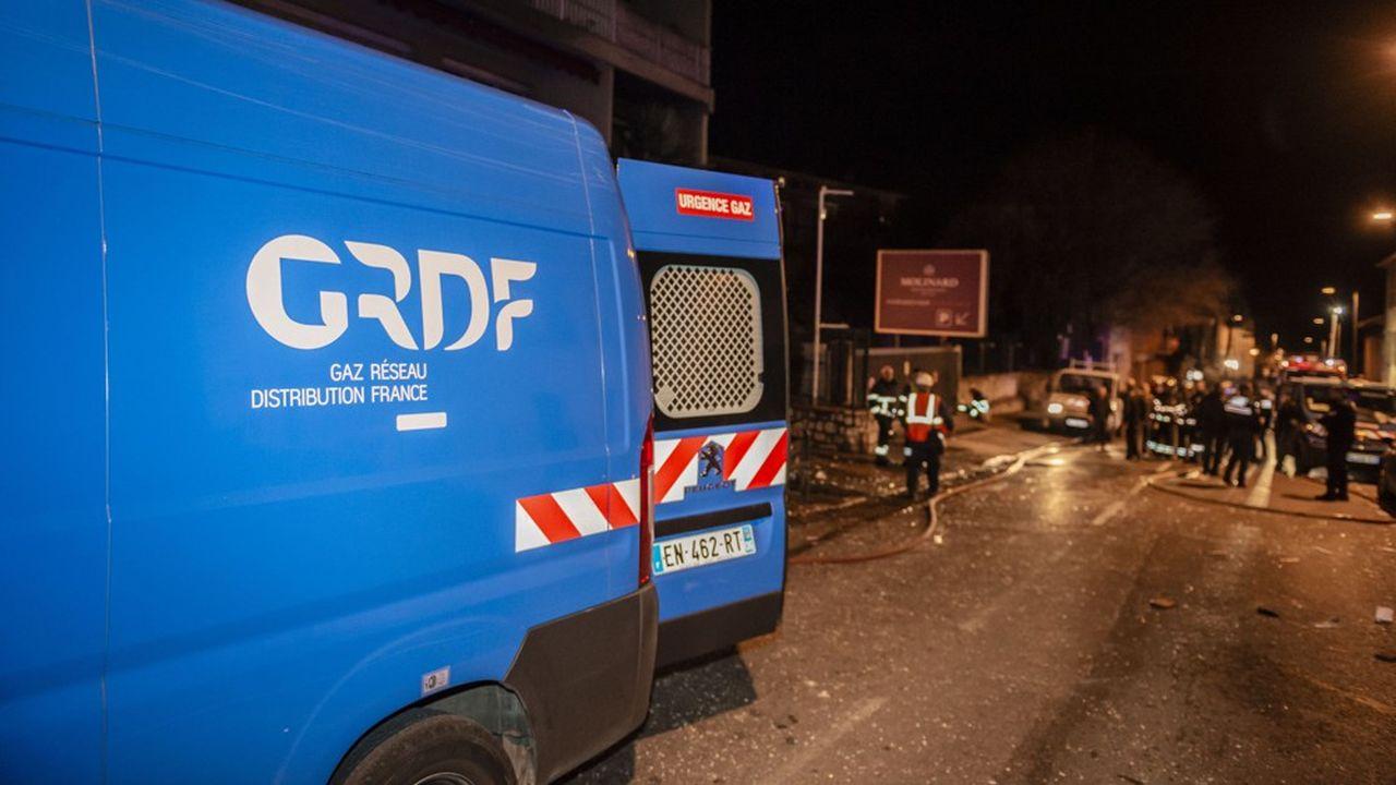 Tout est mis en place chez GRDF pour assurer que les interventions urgentes sur le réseau de gaz continuent à être assurées.