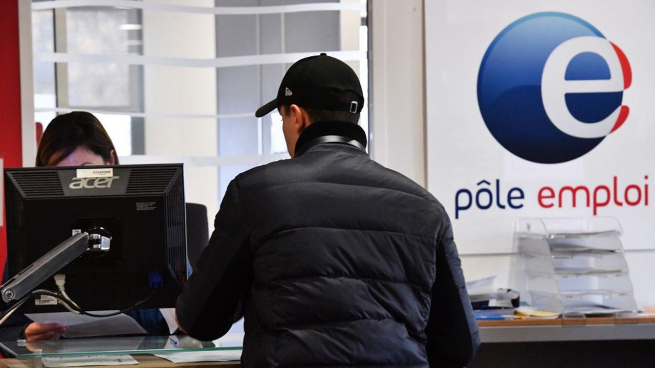 La deuxième et dernière phase de la réforme de l'Assurance-chômage devait s'appliquer à compter du 1er avril.
