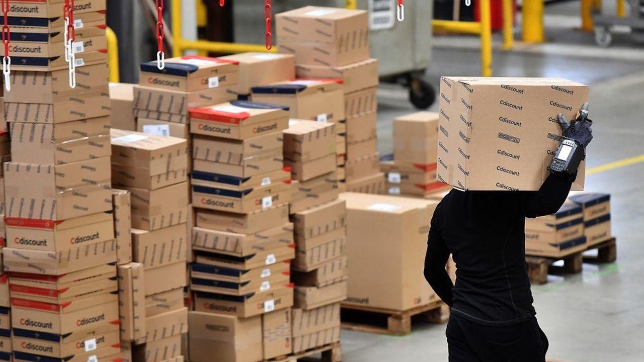 L'e-commerce a de beaux jours devant lui. A condition de pouvoir suivre le rythme.