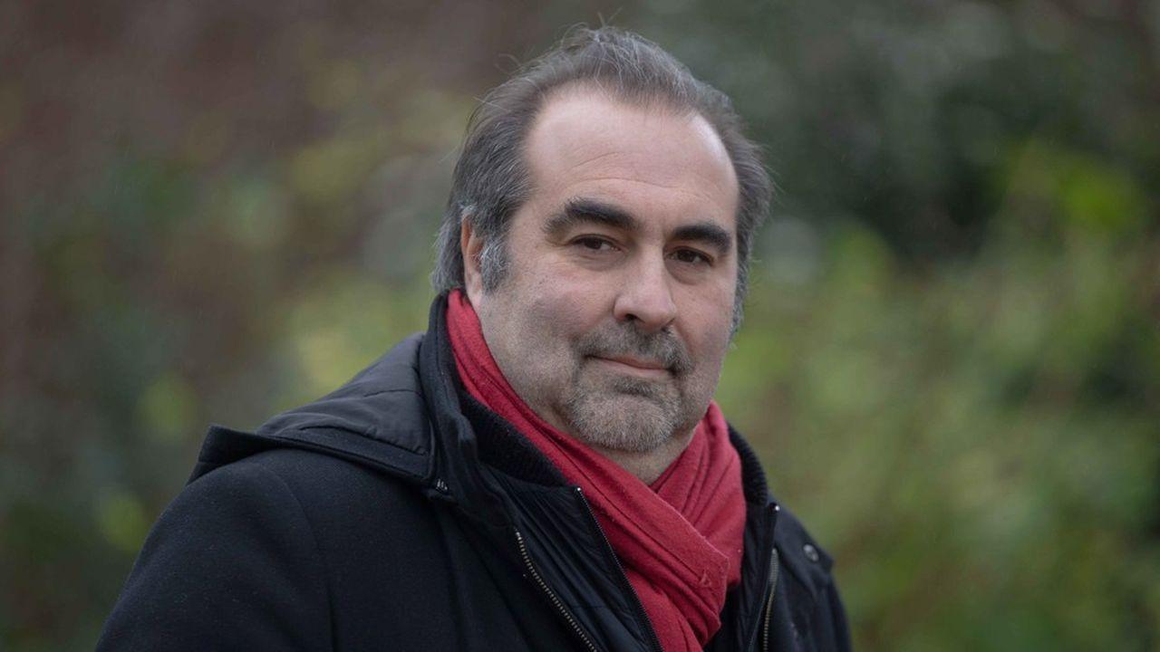 Jean MichelBérégovoy