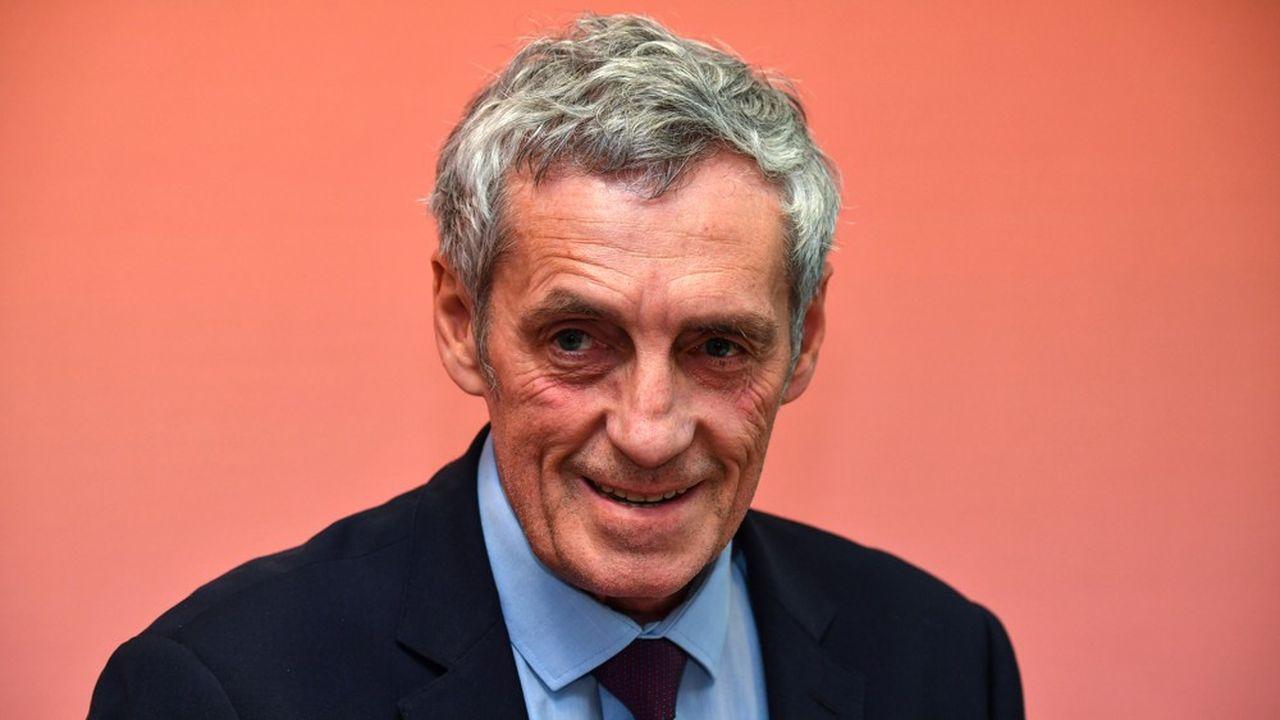 Avec 19,13% des suffrages, le maire sortant de Montpellier Philippe Saurel pourrait encore arracher un deuxième mandat, surtout en cas de report du 2ème tour.