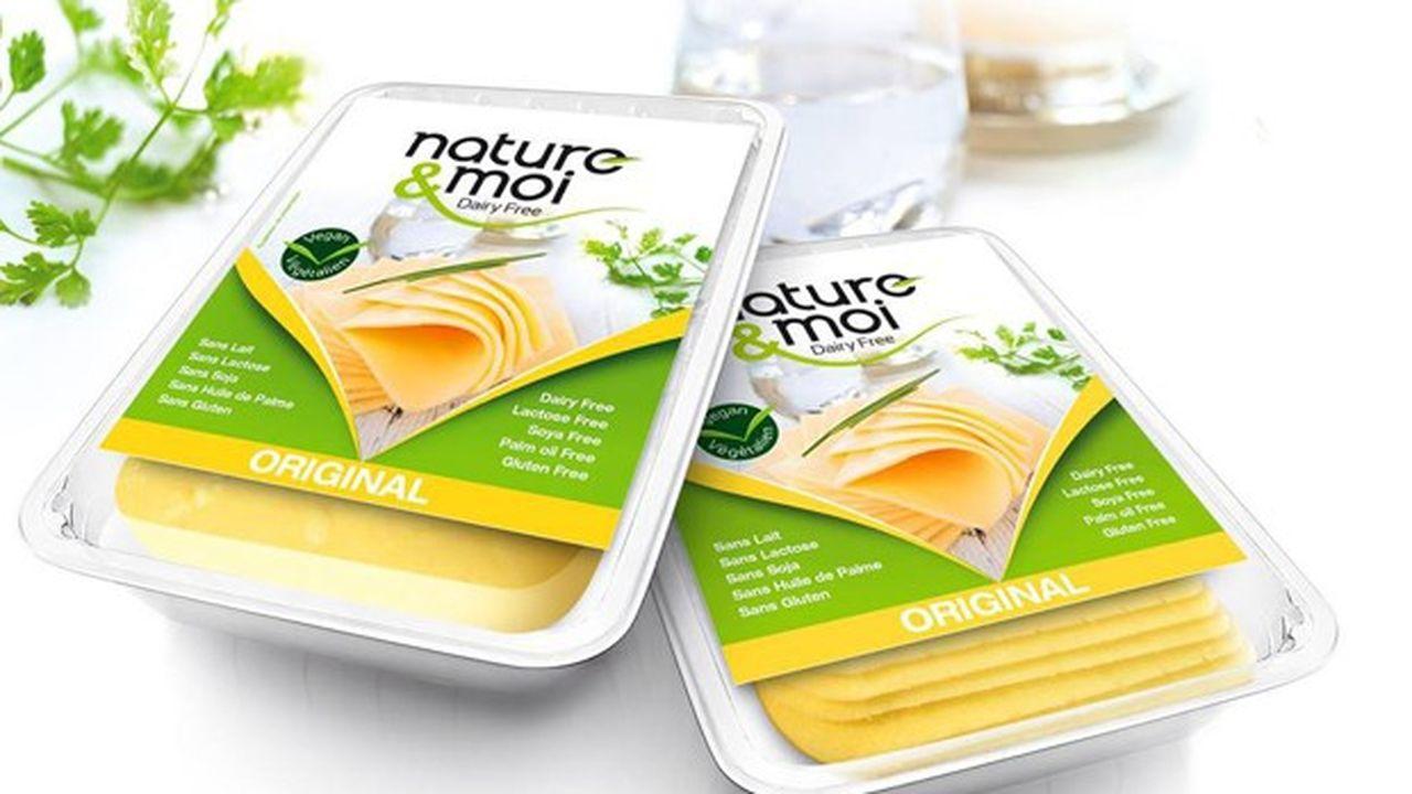 Fort de la croissance qu'il a tirée de ces nouvelles activités en 2019, Bel vient de décider l'acquisition à 80% de la start-up familiale française «All in Foods», spécialisée dans les alternatives au fromage.