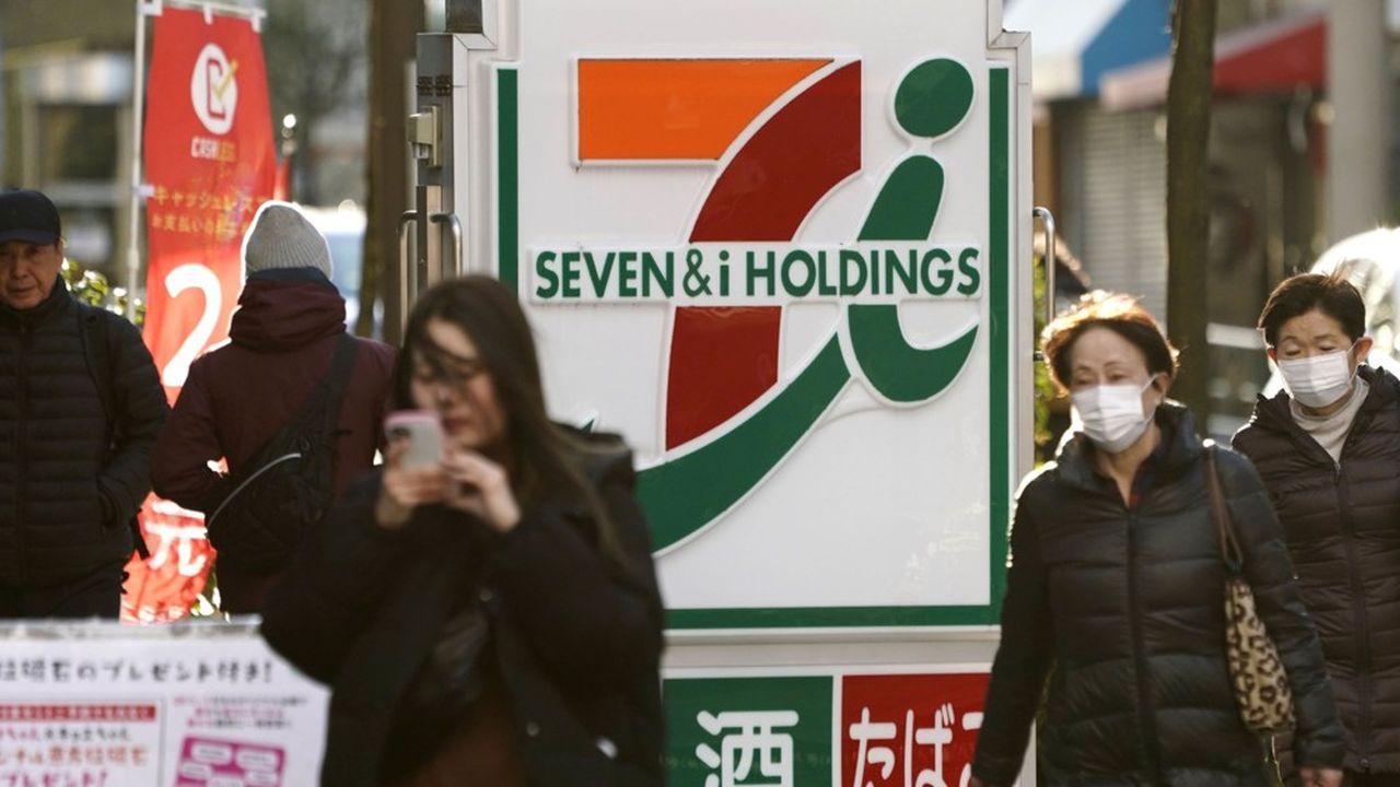 En raison des secousses de marchés, le japonais Seven & i a dû renoncer à son acquisition de l'Américain MPC pour 22milliards de dollars.