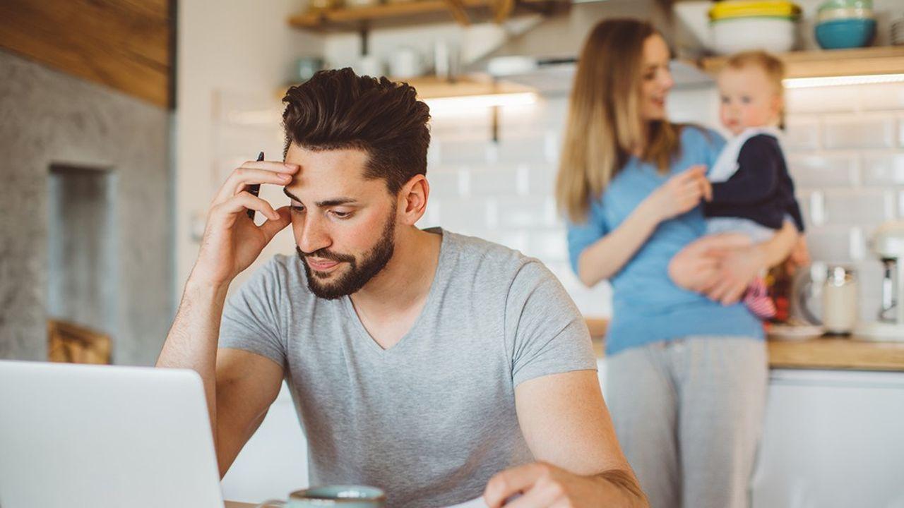 Le gouvernement a annoncé qu'il allait mettre en place un dispositif comparable au chômage partiel pour les employés à domicile.
