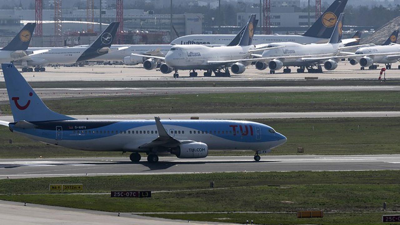 Les voyagistes français reportent tous les départs prévus jusqu'au 31 mars — Coronavirus