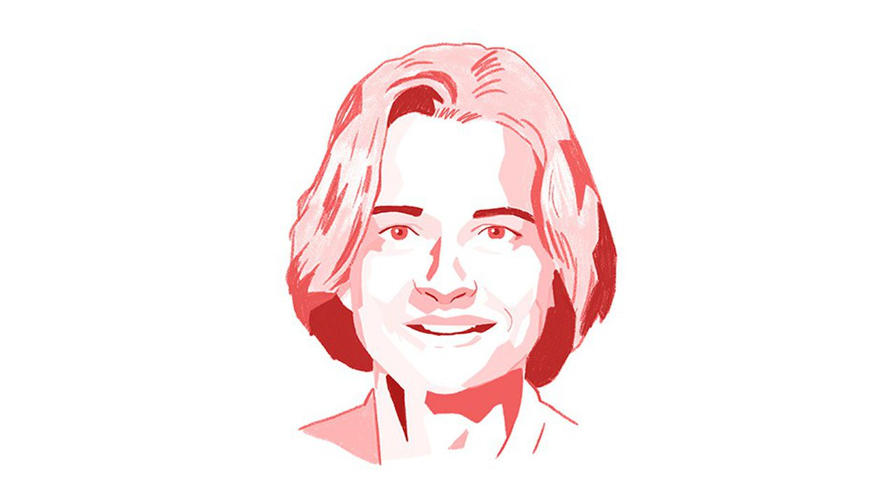 Le Dr Véronique Hentgen est pédiatre et infectiologue