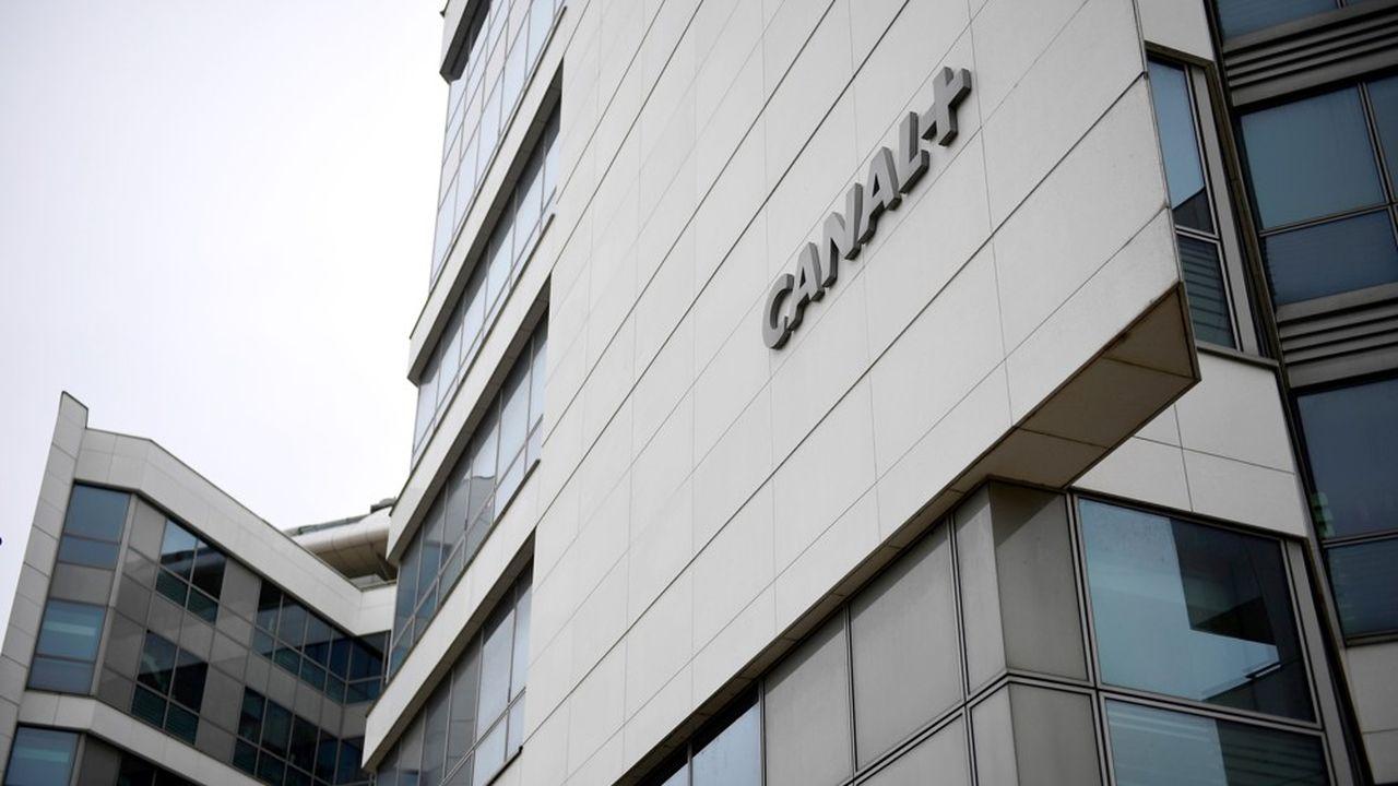 Le groupe Canal+ a décidéde proposer un accès gratuit, durant cette période de confinement.