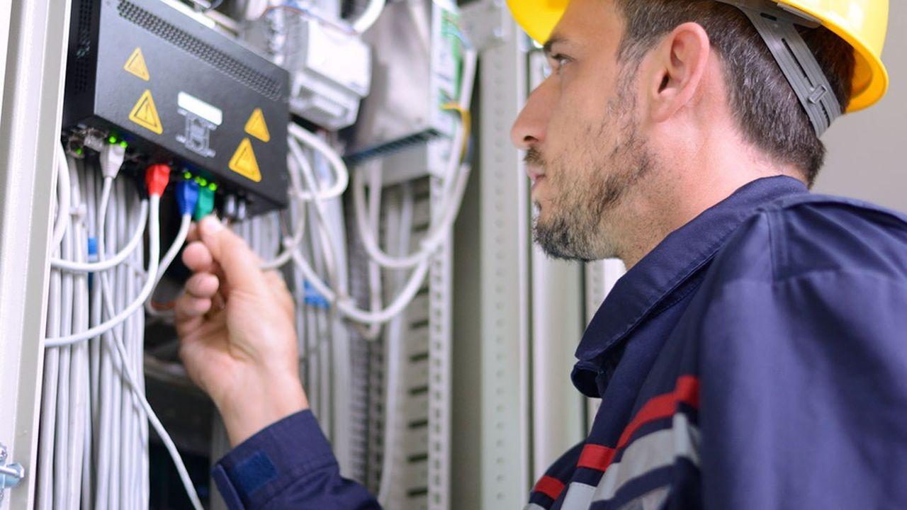Les opérateurs sont habitués à devoir ajuster en permanence leurs réseaux en fonction des pics de trafic.