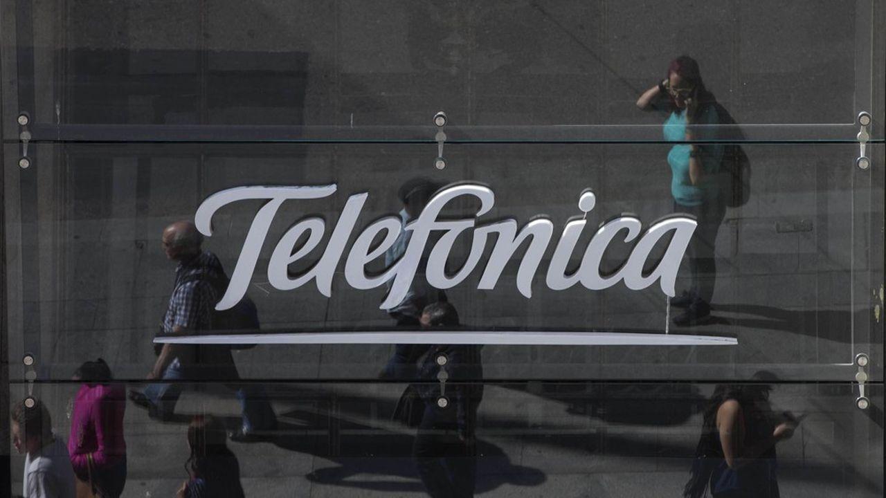 En Espagne, «ce sont les téléchargements de films ou le gaming qui ont le plus augmenté», commente-t-on chez Telefónica.