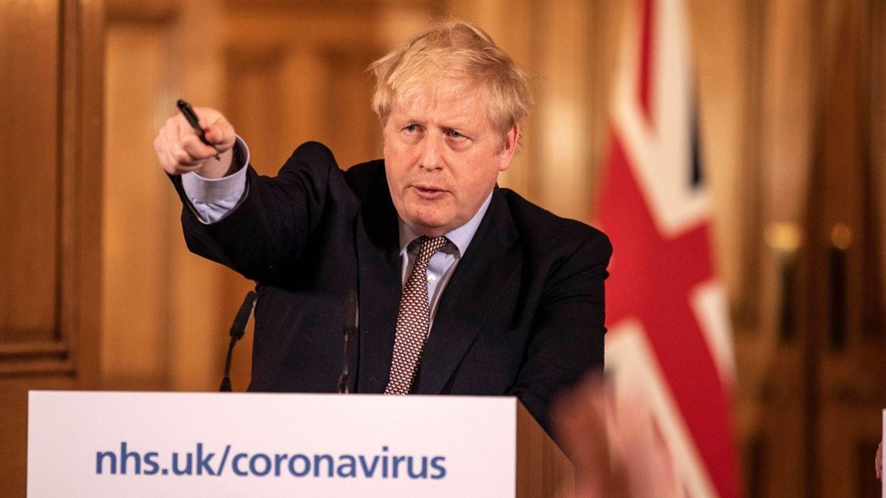 Les déboires se sont accumuléspour le Premier ministre ces derniers jours, et l'ont forcé à s'adapter à vitesse grand V.
