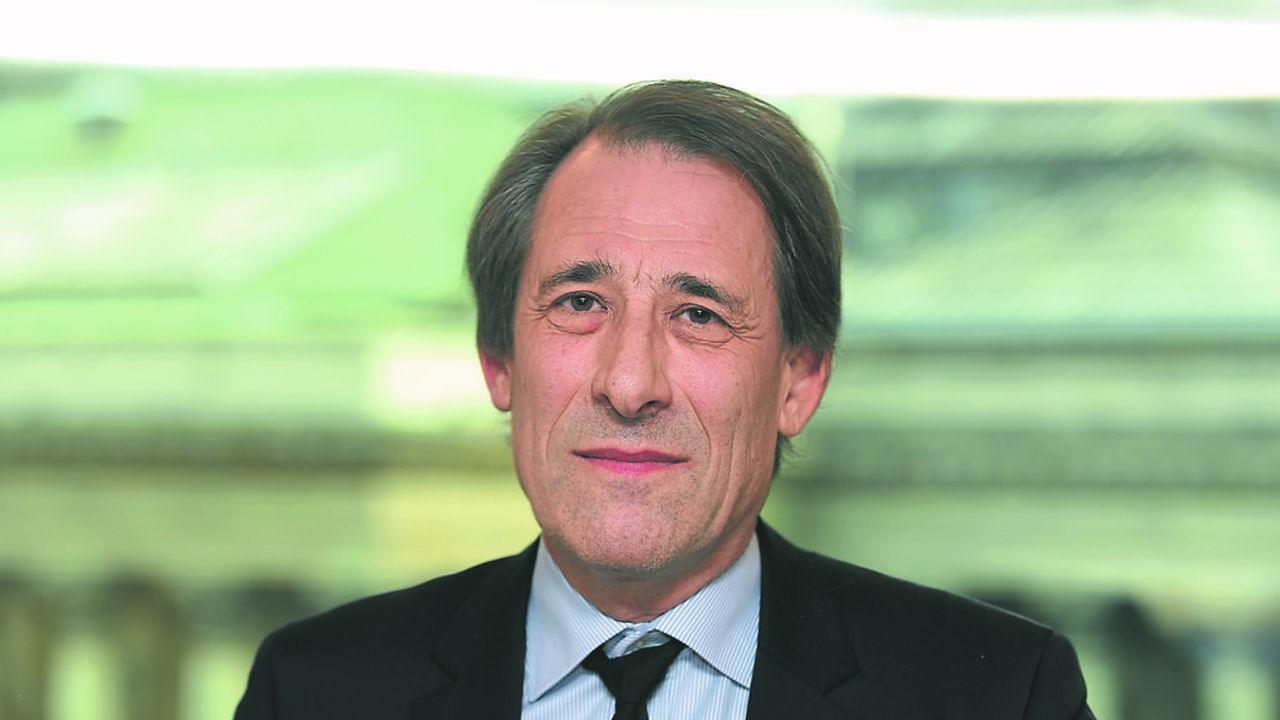 Le président de l'Autorité des marchés financiers (AMF), Robert Ophèle, considère que les marchés financiers fonctionnent bien, qu'ils sont en mesure de fixer un prix.