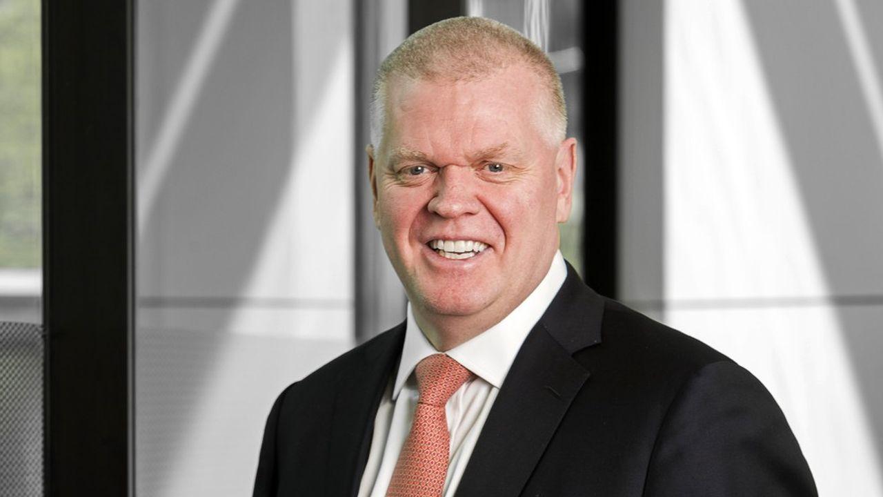 Noel Quinn a passé l'essentiel de sa carrière chez HSBC, où il est entré en 1987 et a gravi tous les échelons.