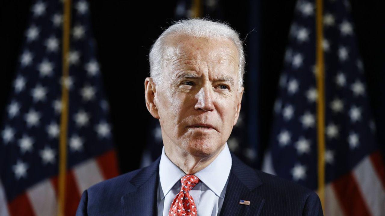La surprise est venue de l'Illinois, où Joe Biden s'est nettement imposé face à un Bernie Sanders qui espérait faire mieux qu'en Floride.