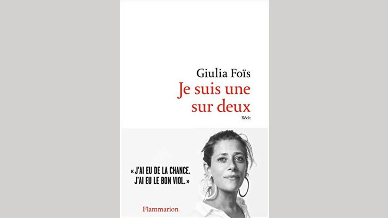 «Je suis une sur deux», de Giulia Fïs