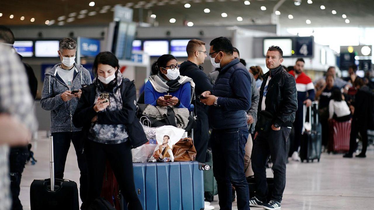 Les passagers dont le vol est annulé ont droit à un remboursement, mais ceux qui annulent d'eux-mêmes risquent de tout perdre.