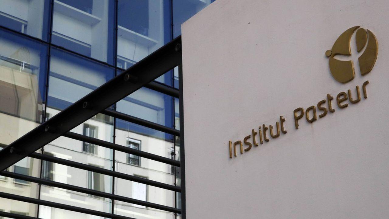 L'Institut Pasteur, habitué à lever des fonds, sollicite depuis plusieurs mois les soutiens pour lutter contre le coronavirus.
