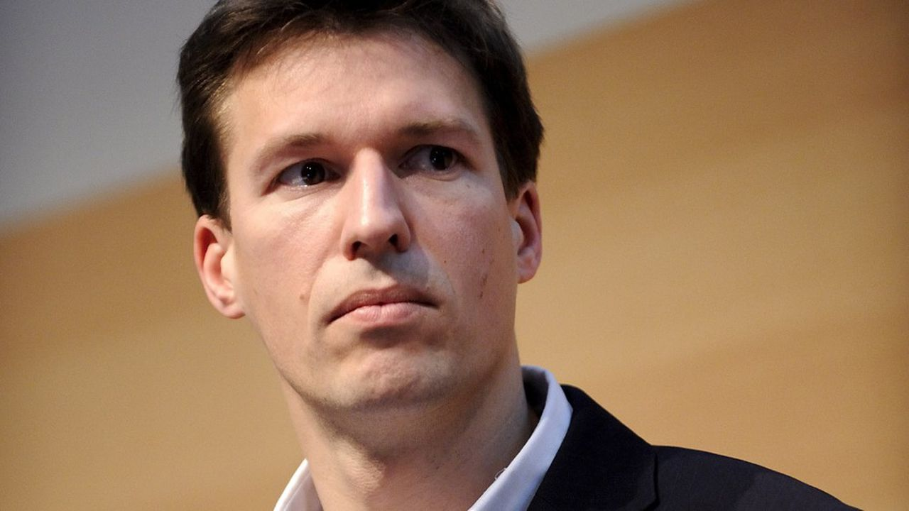Olivier Guivarch, Secrétaire national de la Fédération des services CFDT